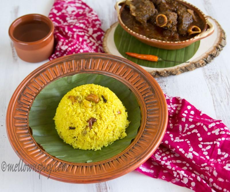 Mishti pulao bengali sweet pulao mishti pulao sweet pulao forumfinder Gallery