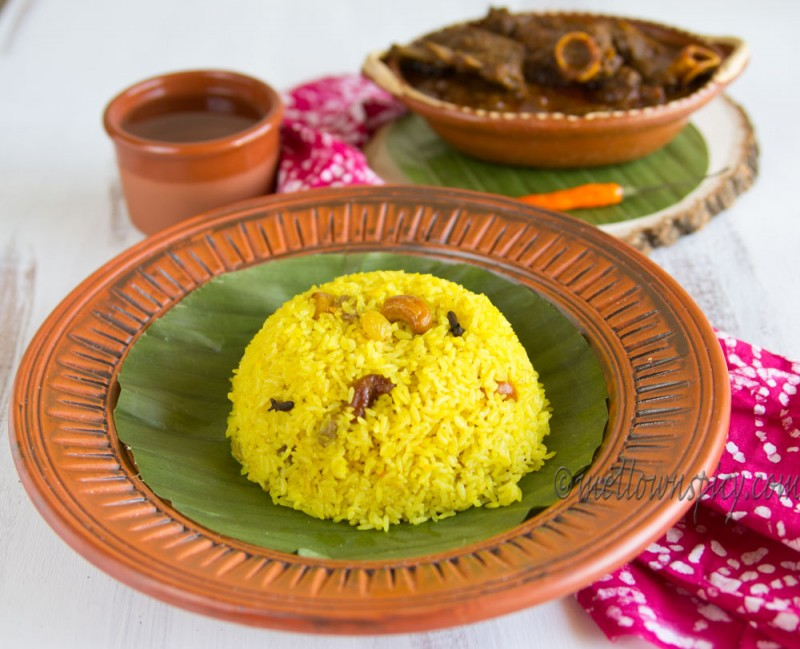 Mishti pulao bengali sweet pulao mishti pulao sweet pulao forumfinder Image collections