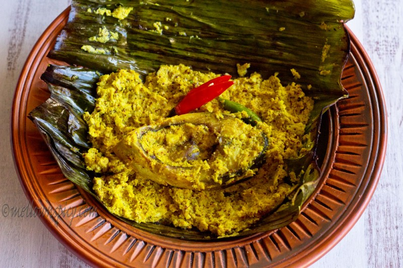Ilish macher paturi ilish paturi forumfinder Images