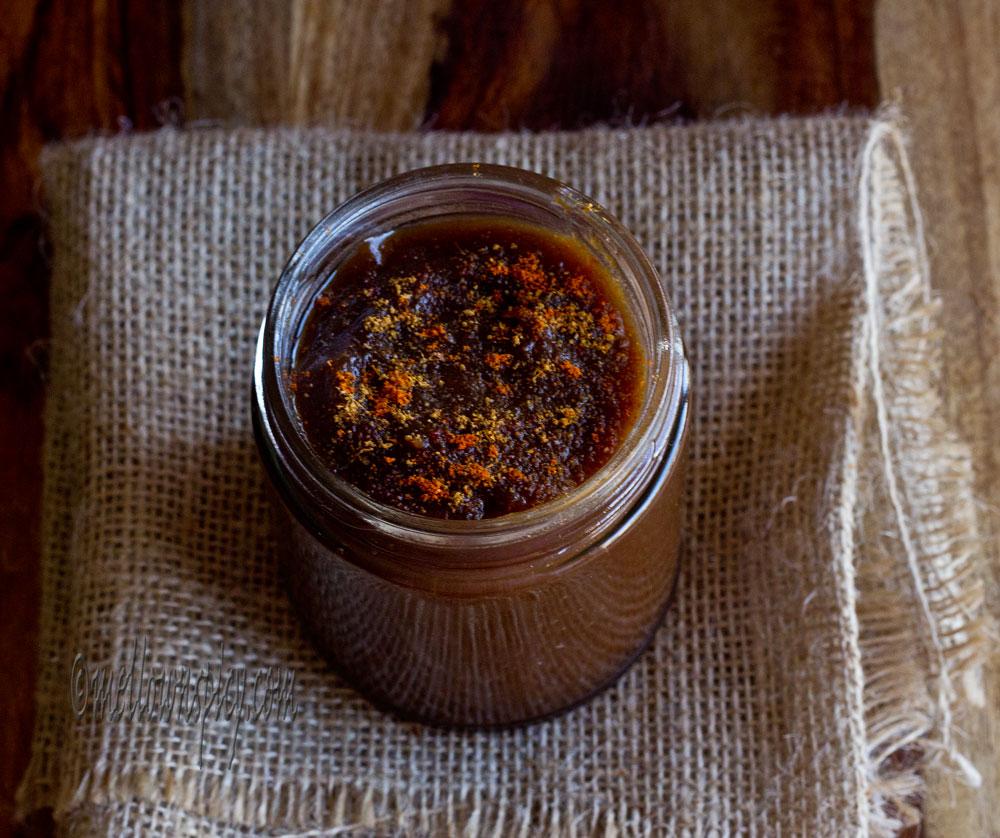 Imli Ki Chutney : Tamarind Chutney  Pickles and Chutneys 