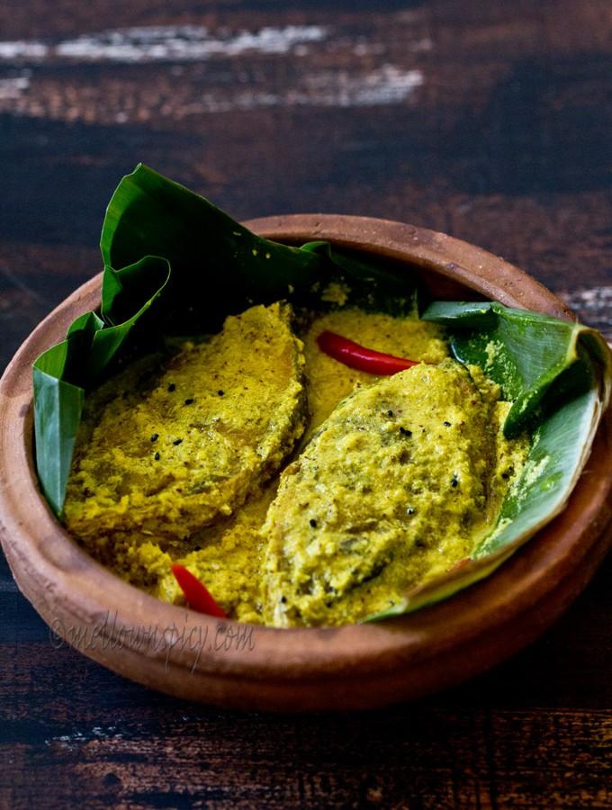 Ilish Barishali : A Hilsa Recipe from Barishal |Cooking|