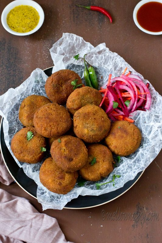 Fish Croquettes Recipe