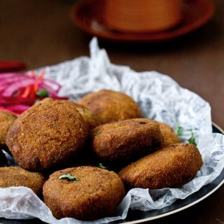 bengali fish chop recipe