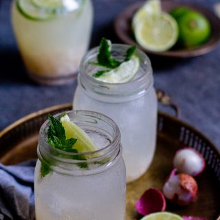 Litchu Drink