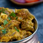 Handi Mutton Recipe