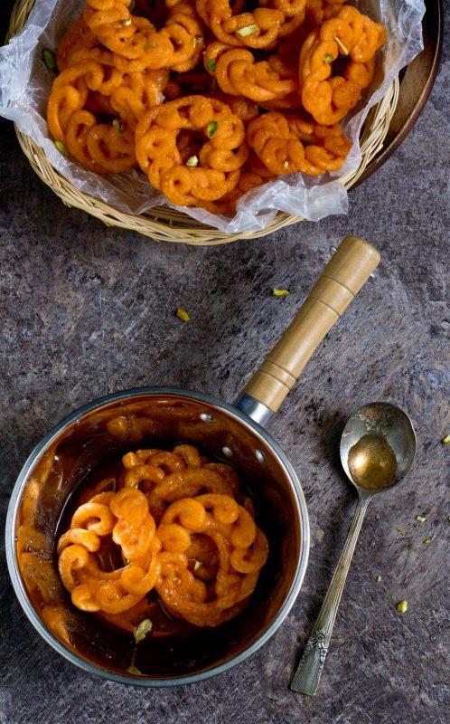 jhangri recipe