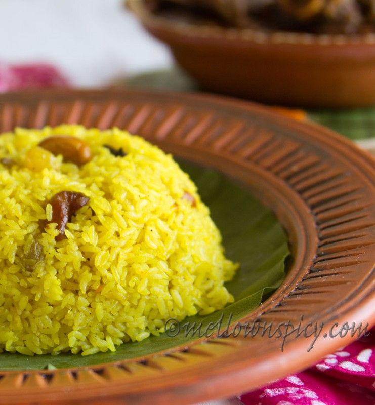 Mishti pulao bengali sweet pulao mishti pulao sweet pulao forumfinder Choice Image